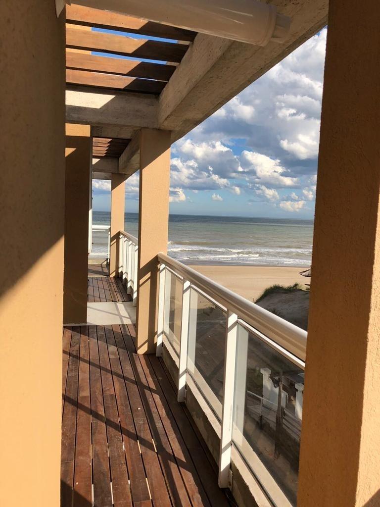 departamento de 2 dormitorios c/ salida al mar
