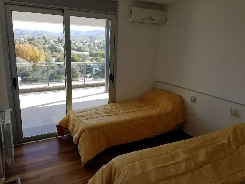 departamento de 2 dormitorios, casonas del golf, zona norte