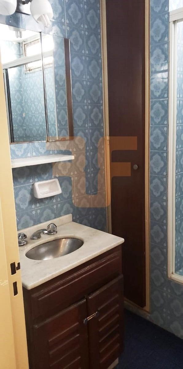departamento de 2 dormitorios con cochera- b° nueva cordoba