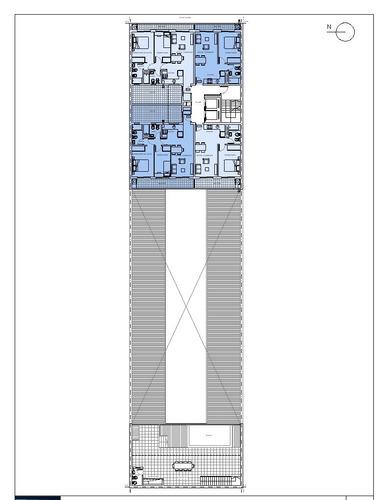 departamento de 2 dormitorios en construcción, financiación