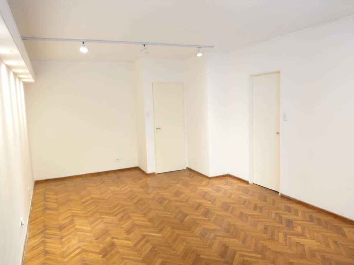departamento de 2 dormitorios en nueva cordoba, zona plaza españa, calidad premium