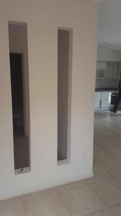 departamento de 2 dormitorios en planta alta en haras del sur i- la plata