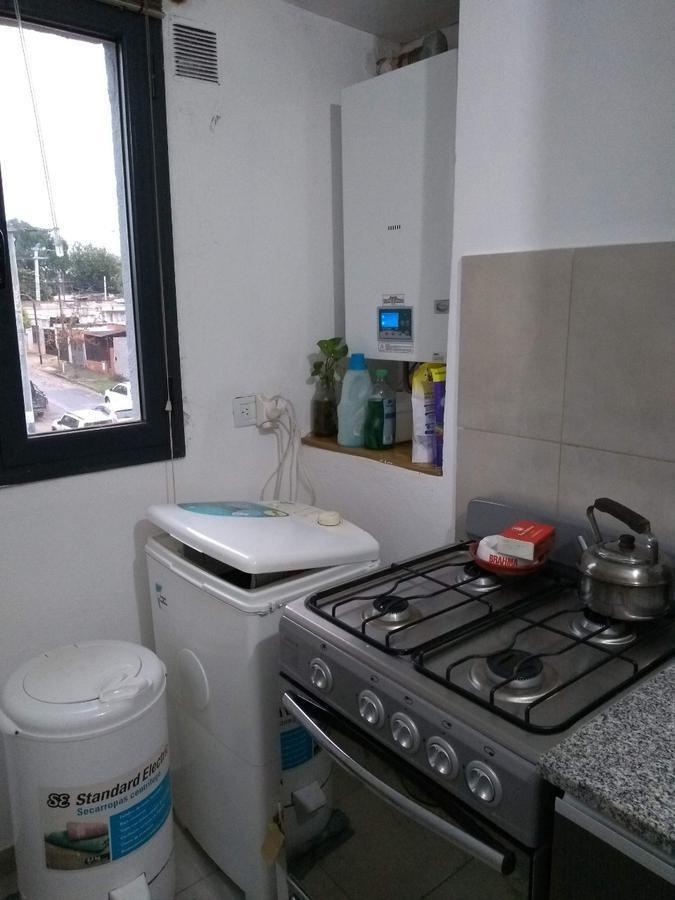 departamento de 2 dormitorios en venta - b° guemes