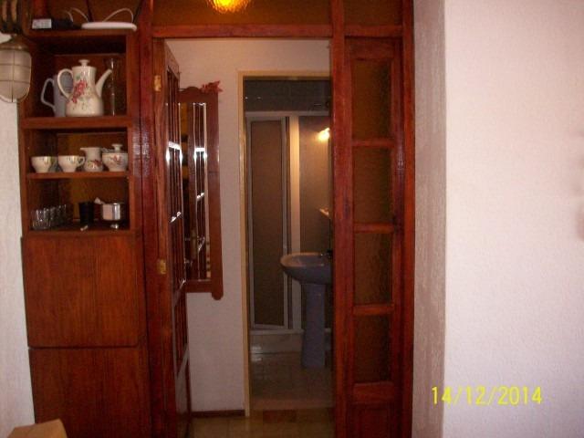 departamento de 2 dormitorios frente al mar en villa gesell