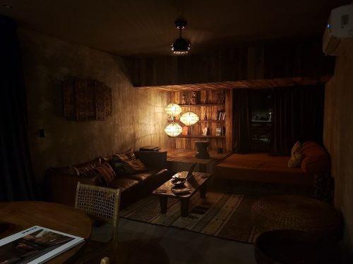 departamento de 2 habitación en venta en tulum