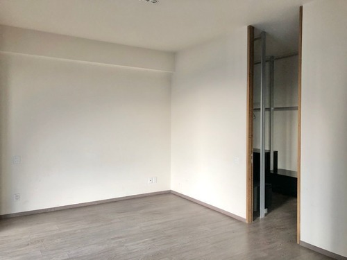 departamento de 2 habitaciones con amenidades