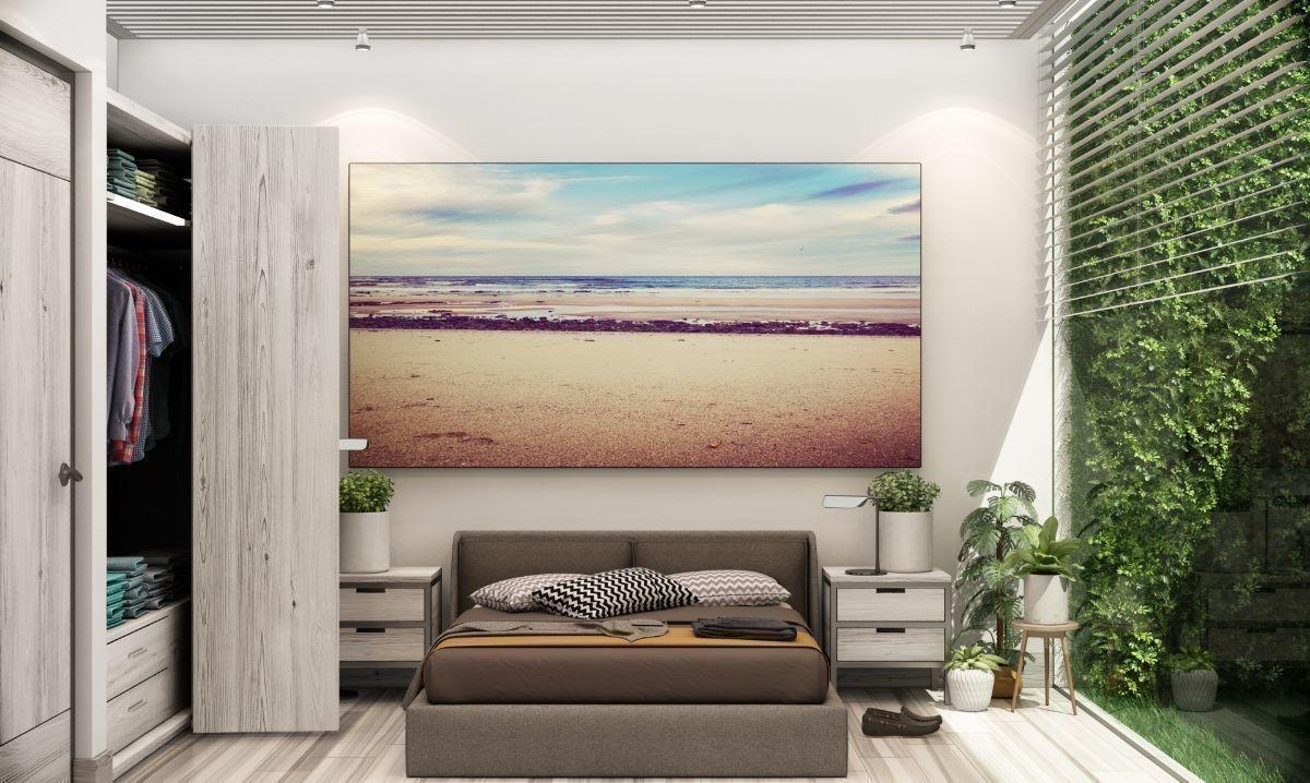 departamento de 2 recámaras en venta en playa del carmen, playa 52