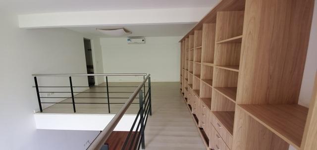 departamento de 2amb tipo loft  edif palmas del libertador