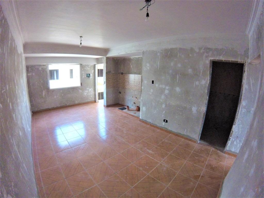 departamento de 3 ambientes a estrenar // venta // villa luzuriaga