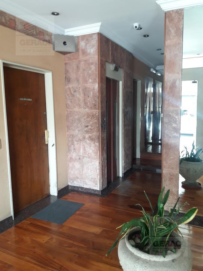 departamento de 3 ambientes al fte con balcón - caballito