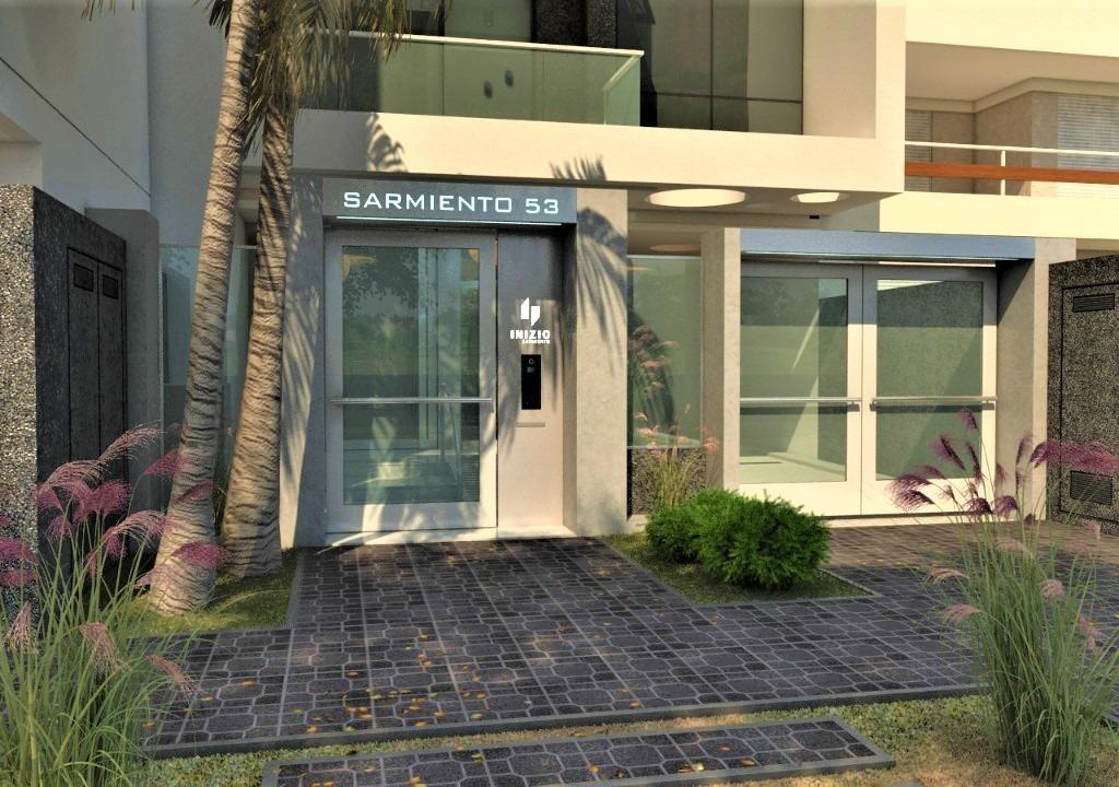 departamento de 3 ambientes centrico en pozo // ramos mejia // venta