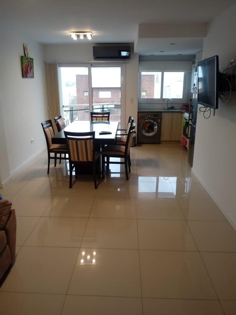 departamento de 3 ambientes con balcon en venta mar del plata