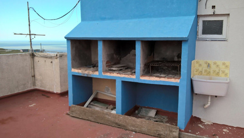 departamento de 3 ambientes con cochera en venta mar del plata