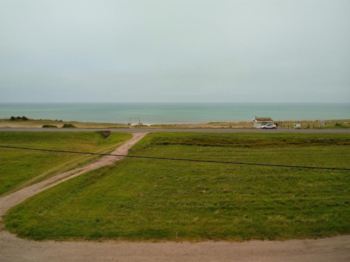 departamento de 3 ambientes con cochera y vista al mar en venta mar del plata