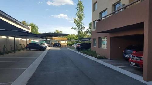 departamento de 3 ambientes en barrio cerrado villa del lago