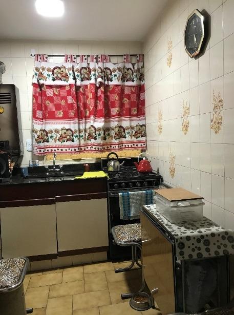 departamento de 3 ambientes en el centro de san martín!