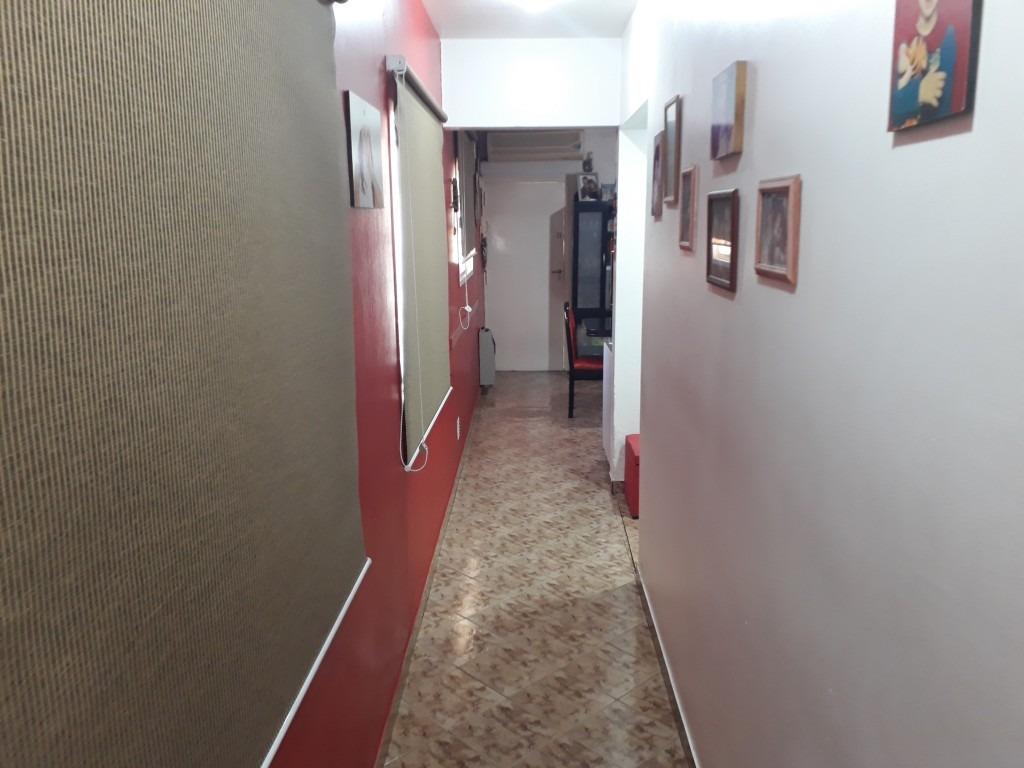 departamento de 3 ambientes en venta