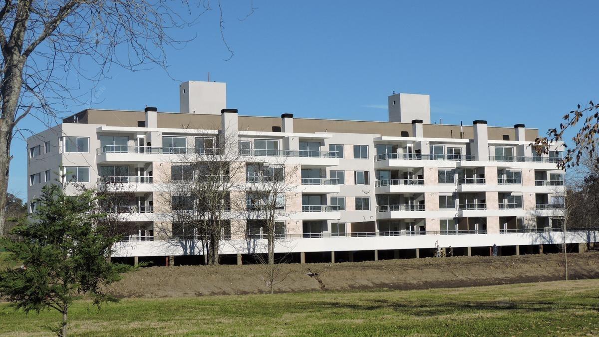 departamento de 3 ambientes en venta en condominios del lago fincas de hudson