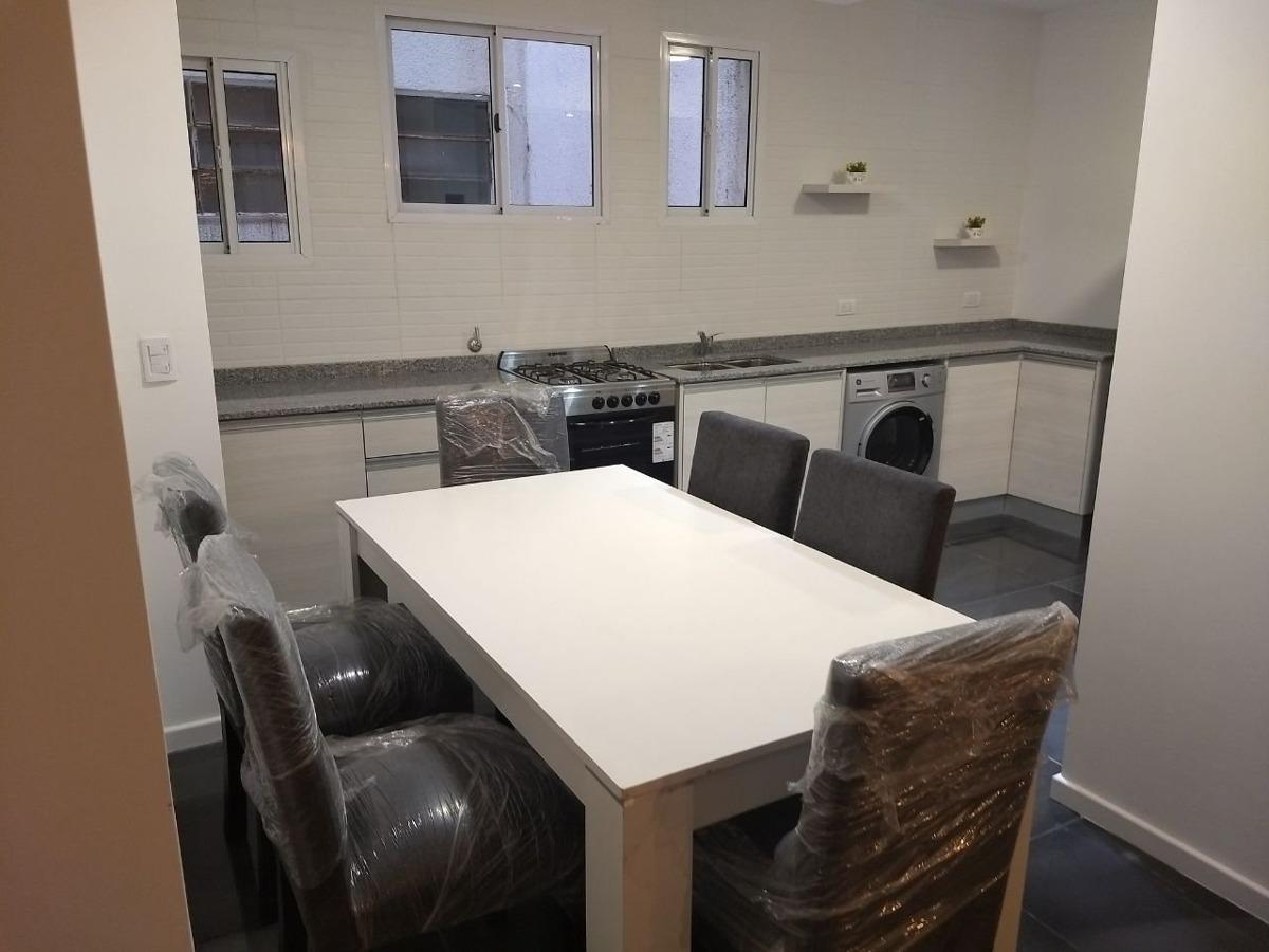 departamento de 3 ambientes en venta mar del plata