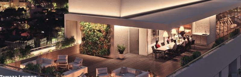 departamento de 3 ambientes en venta - piso 12 en edificio vista belgrano - con amenities
