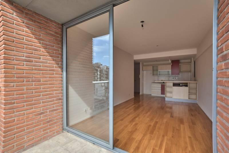 departamento de 3 ambientes en venta villa urquiza con cochera