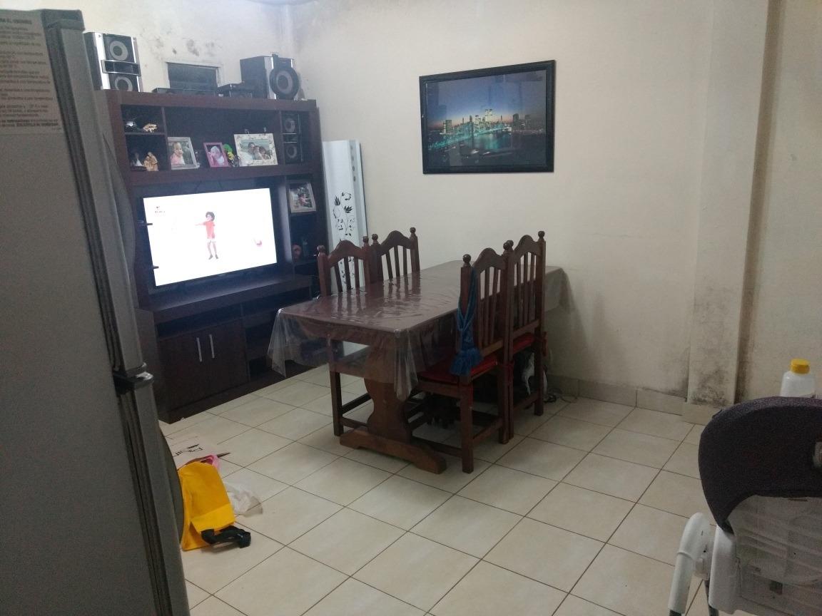 departamento de 3 ambientes tipo ph en 1 primer piso