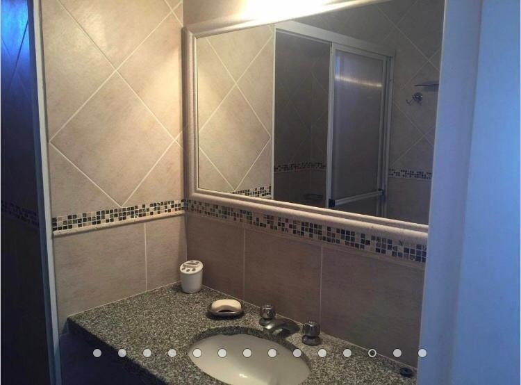 departamento de 3 ambientes y 2 baños