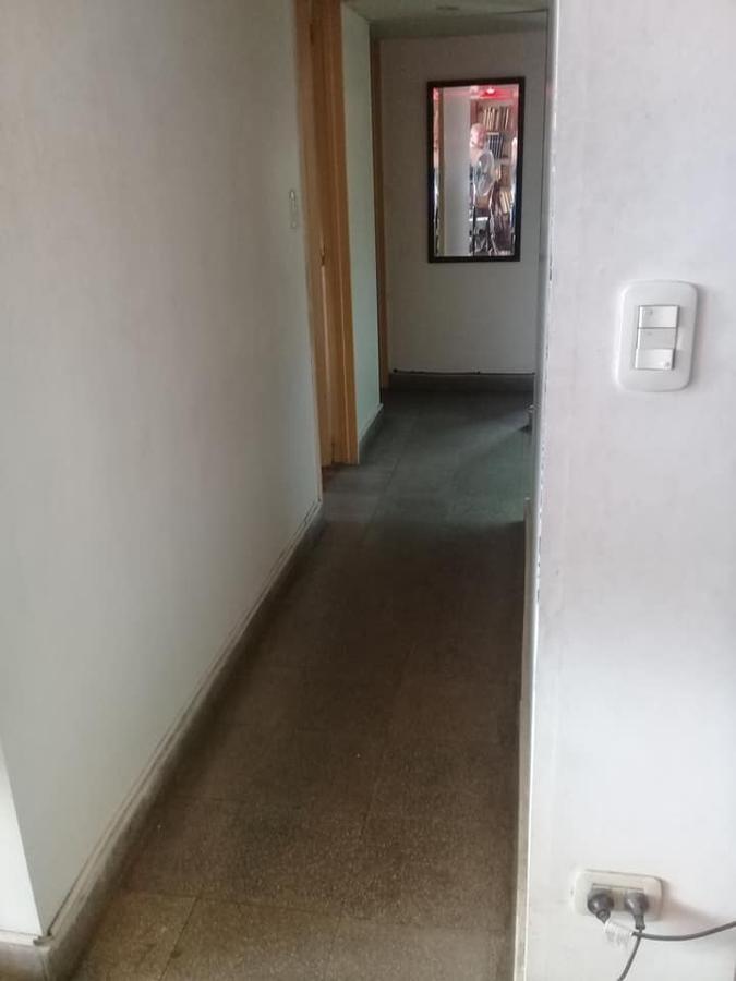 departamento de 3 dormitorios apto banco - la plata