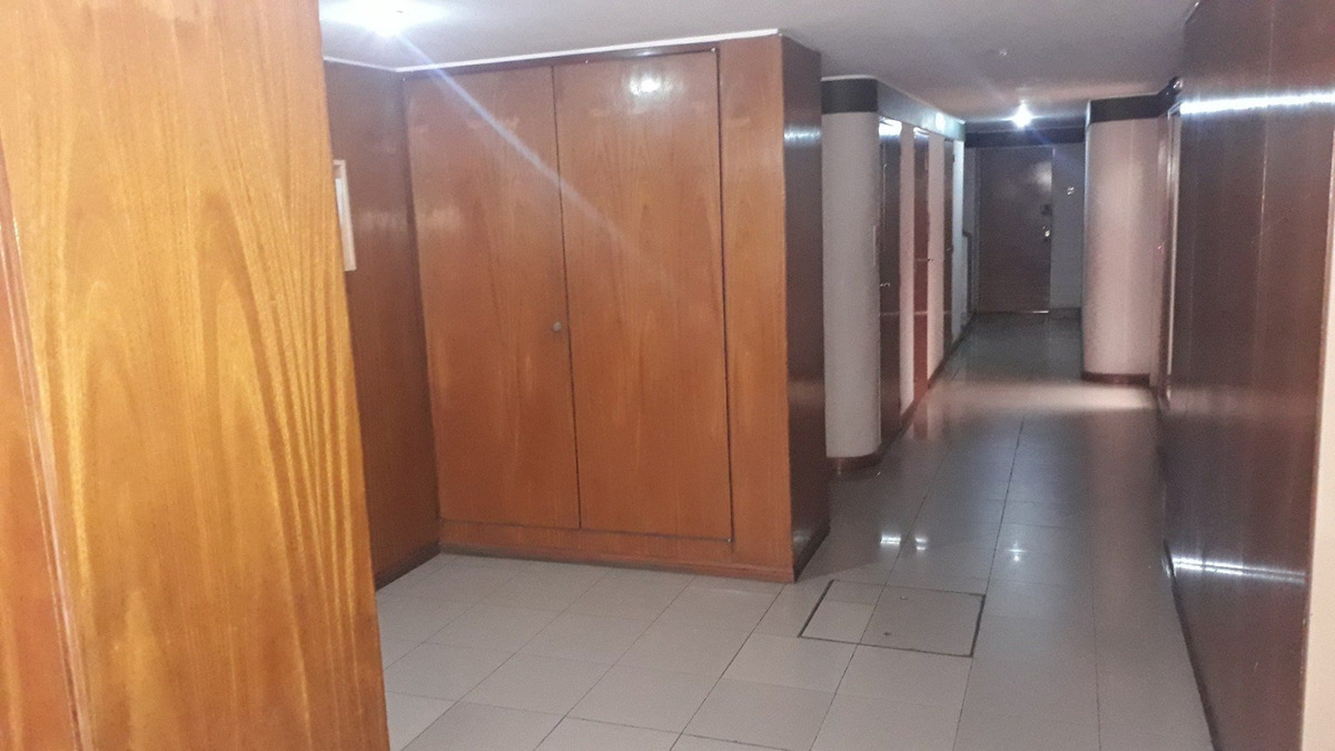 departamento de 3 dormitorios con cochera - amplio y muy luminoso