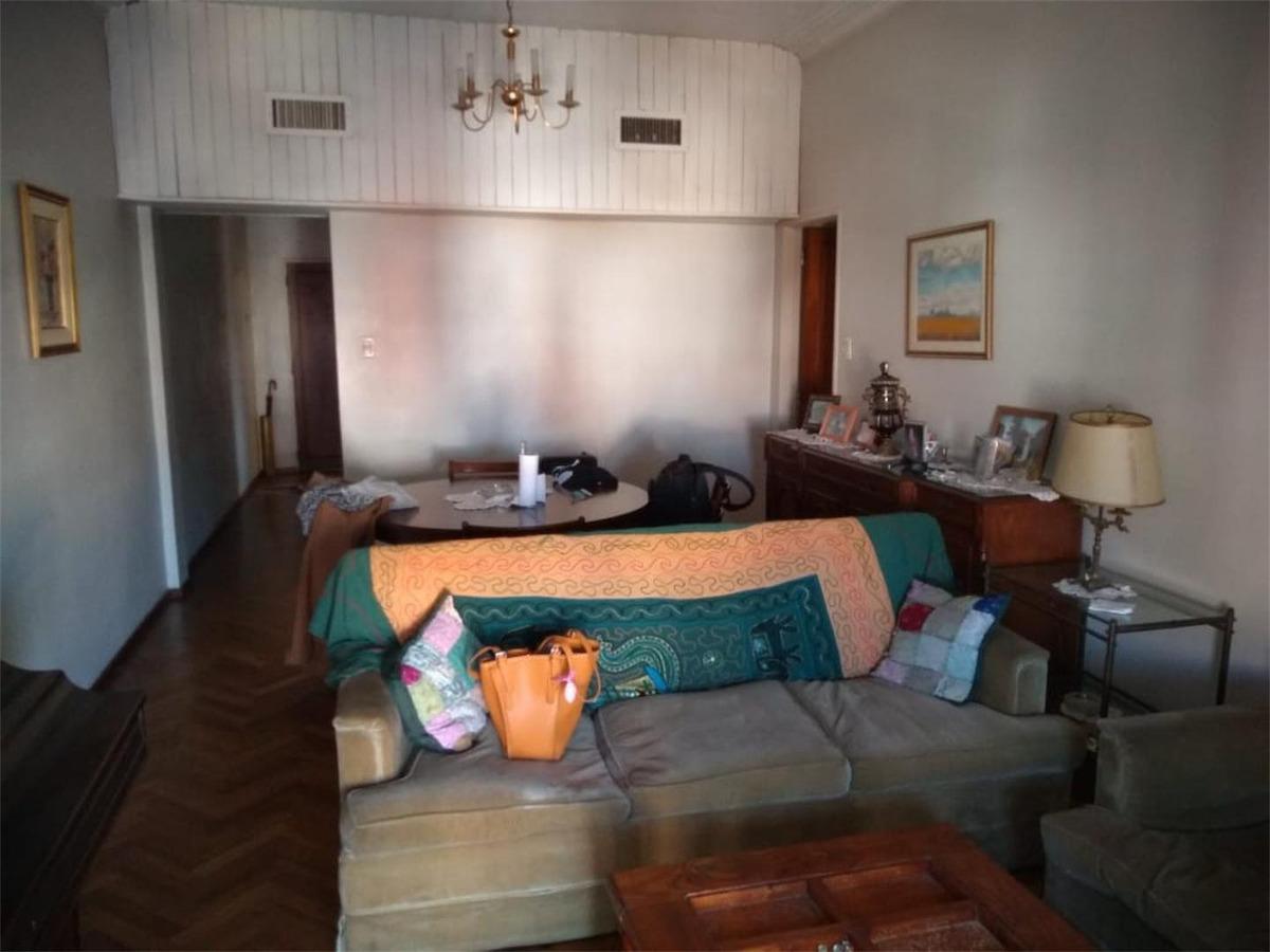 departamento de 3 dormitorios en barrio martín
