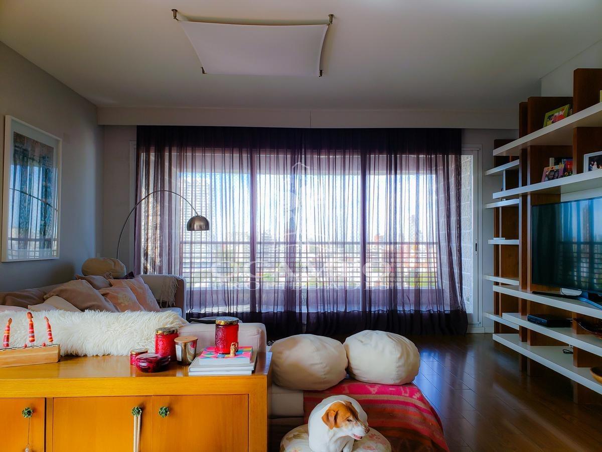 departamento de 3 dormitorios en saavedra