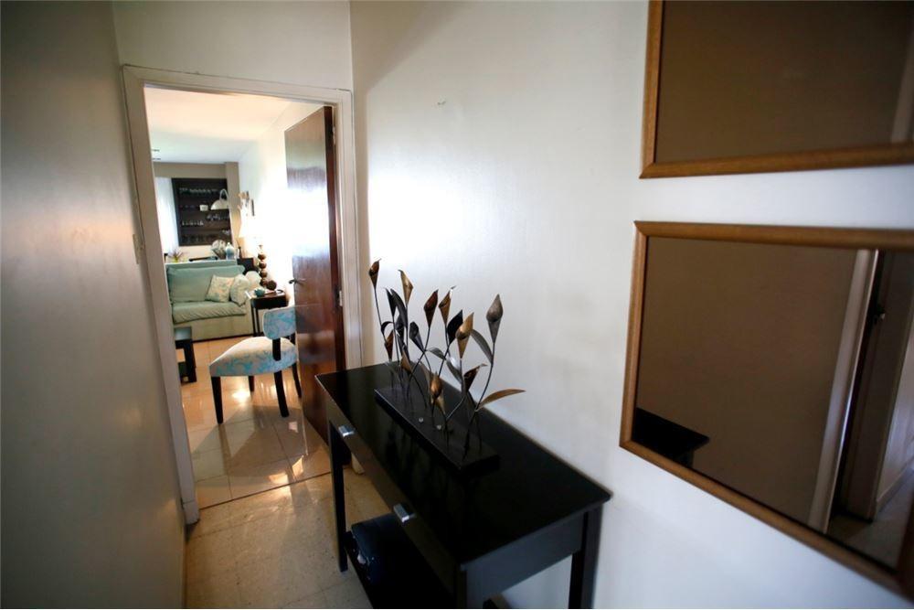 departamento de 3 dormitorios en venta en la plata