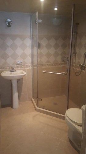 departamento de 3 recámaras, 2 baños y 2 cajones