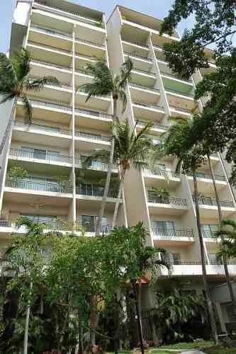 departamento de 3 recamaras en acapulco diamante 1179