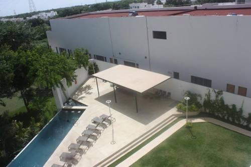 departamento de 3 recámaras en renta palmetto 20, palmaris, cancun quintana roo