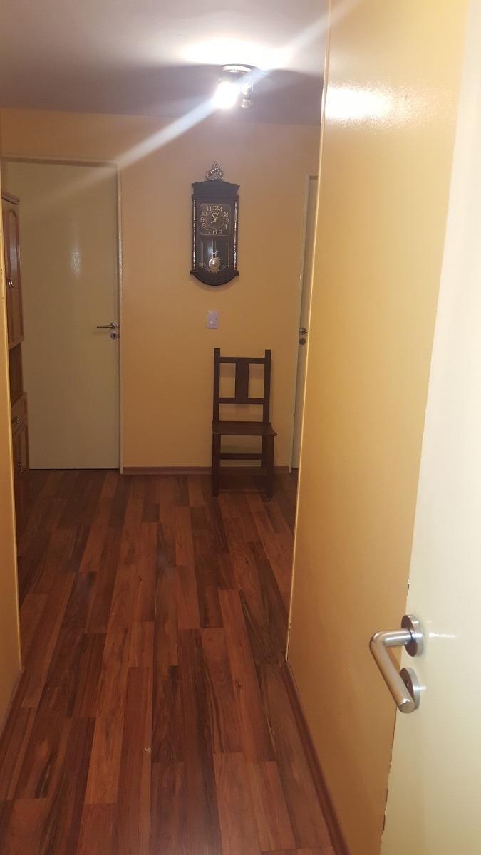departamento de 4 amb con cochera y baulera en venta
