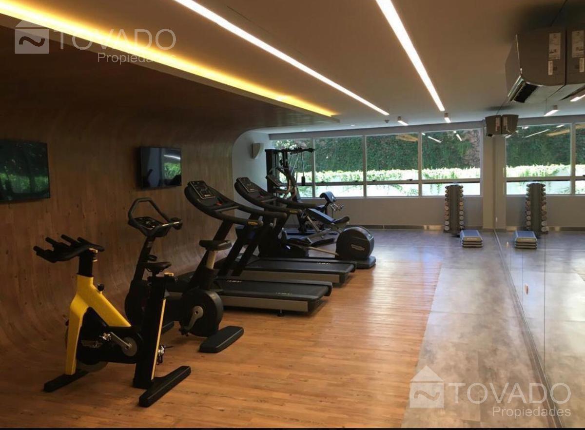 departamento de 4 ambientes con dependencia a estrenar en belgrano! edificio con amenities!