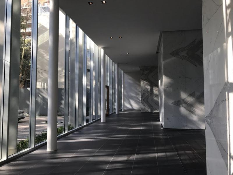 departamento  de 4 ambientes con dependencia - mirabilia belgrano