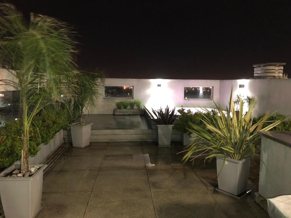 Departamento De 4 Ambientes Con Terraza Cocheras En Haedo