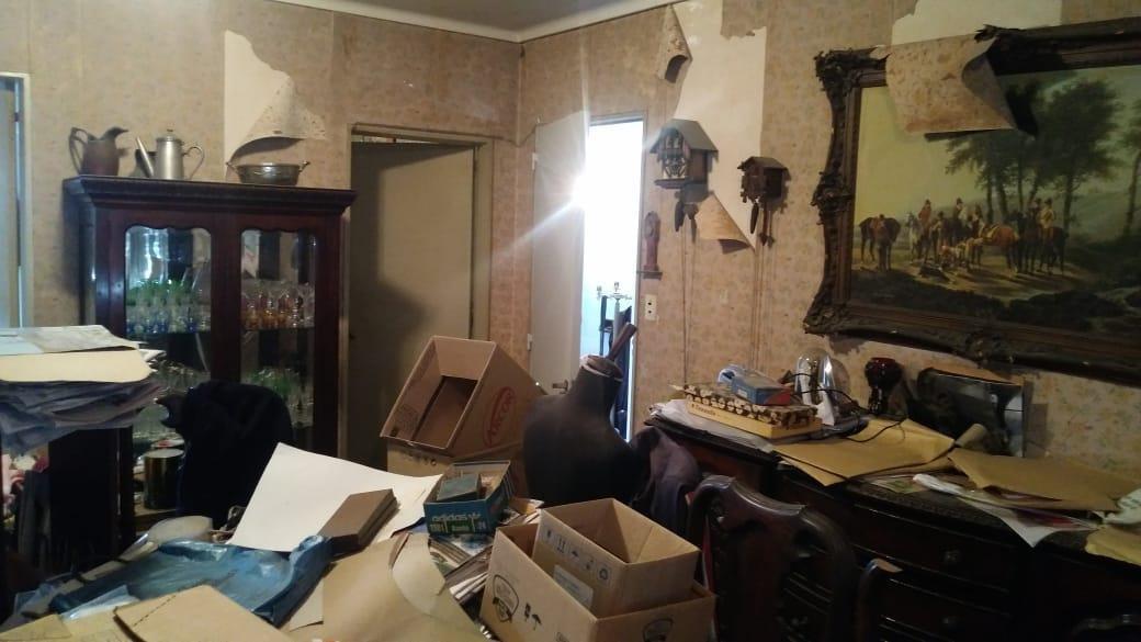 departamento de 4 dormitorios con balcón - la plata