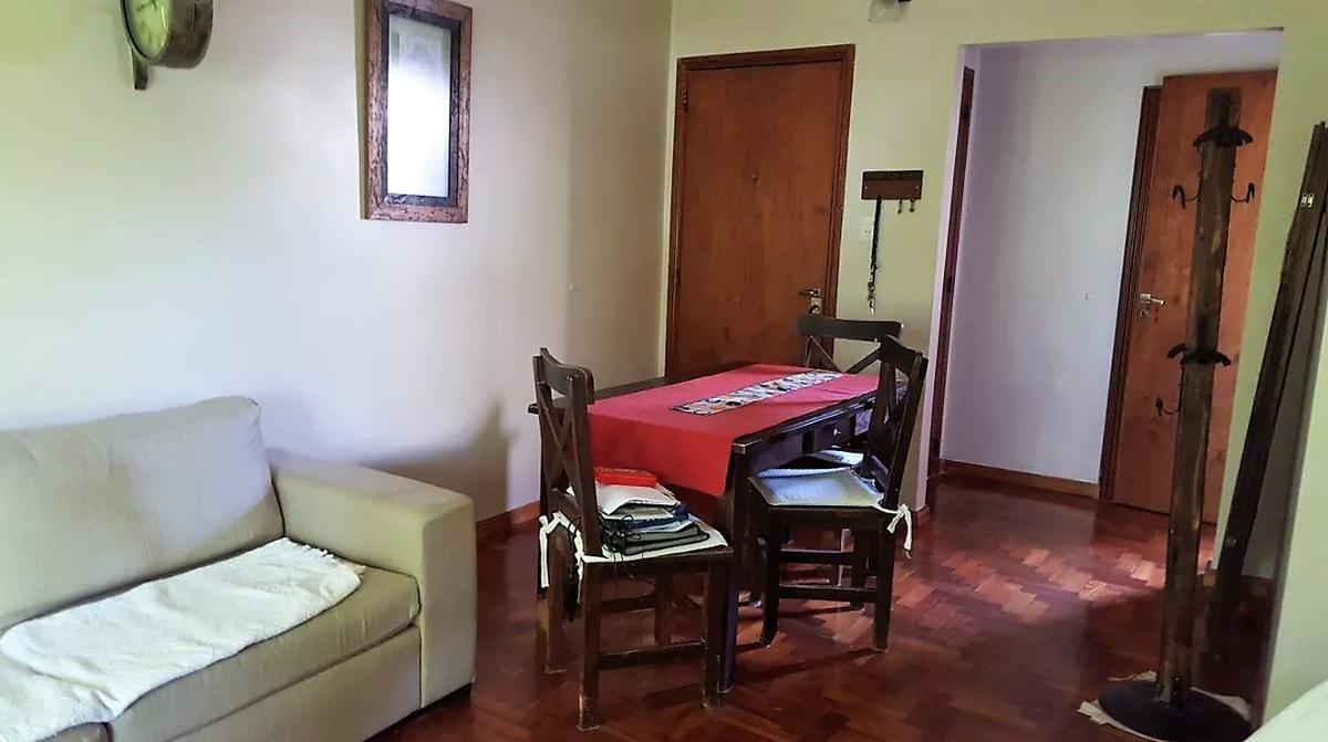 departamento de 4 dormitorios - la plata