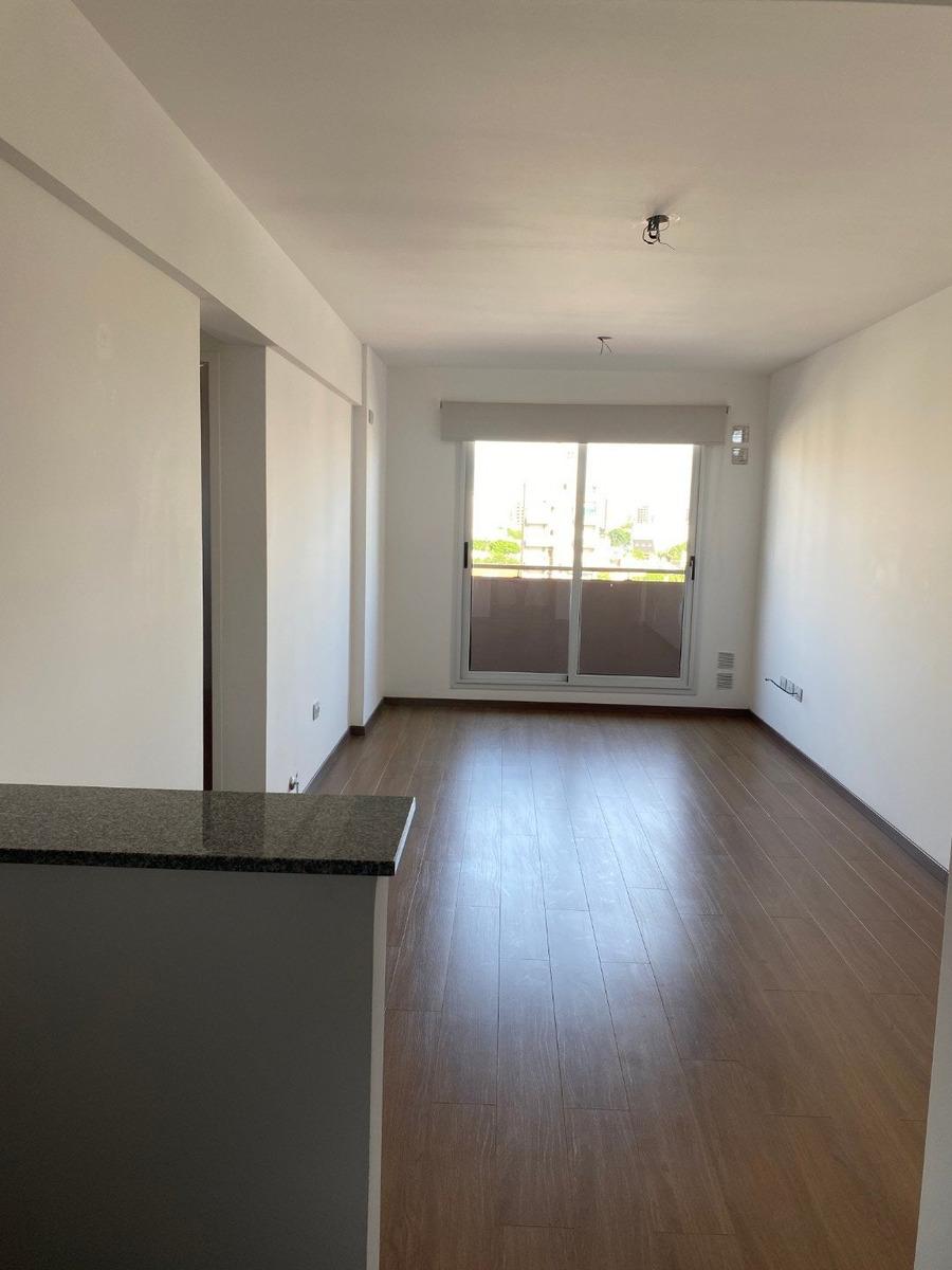 departamento de 46 m2 a estrenar en calle paraguay al 2200. de 1 dormitorio.