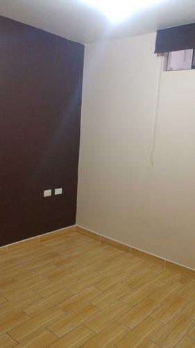 departamento de 54 m2, a 2 cuadras de estación mexico