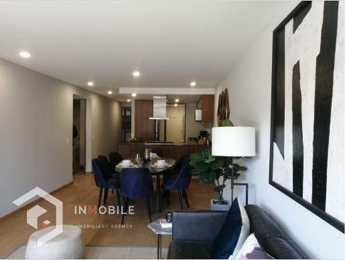 departamento de 92 m2, hipodromo, venta.