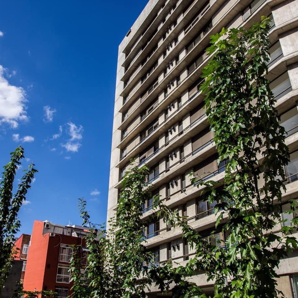 departamento de calidad premium - 1 dormitorio con balcon al frente - a estrenar