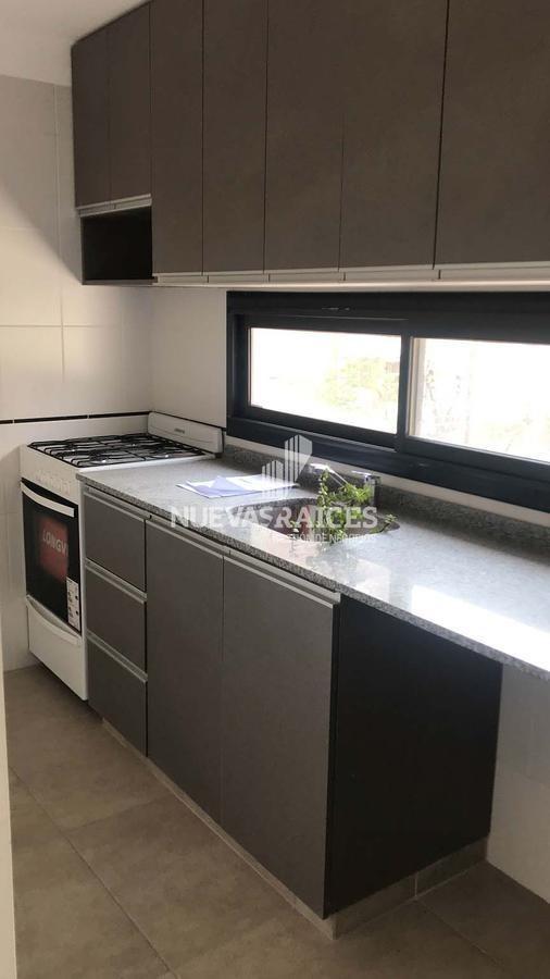 departamento de categoria -bº gral paz- cocheras - amenities posesión feb 2020