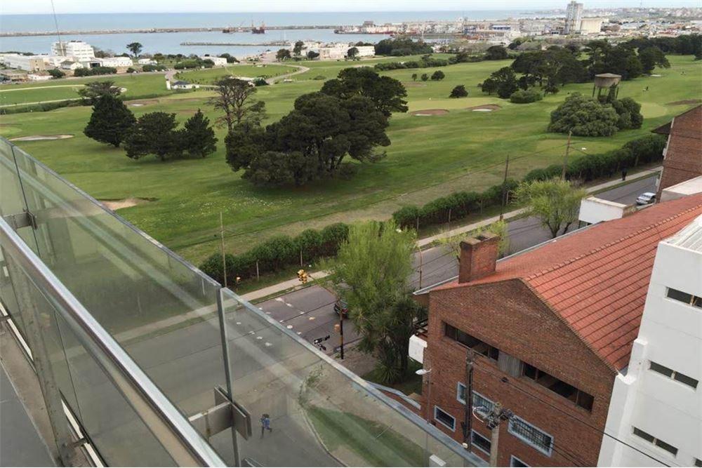 departamento de categoria - playa grande 140 m2