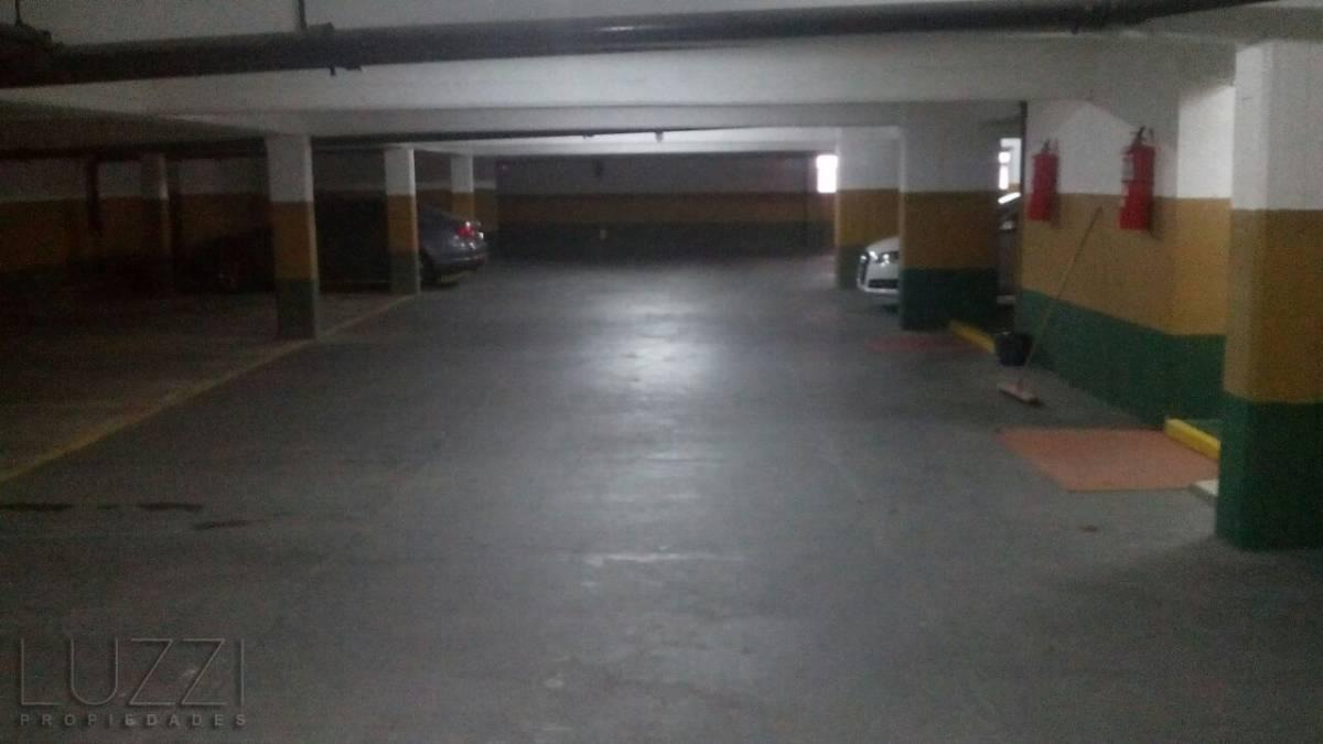 departamento de categoría 2 ambientes reciclado // n° ficha 21882