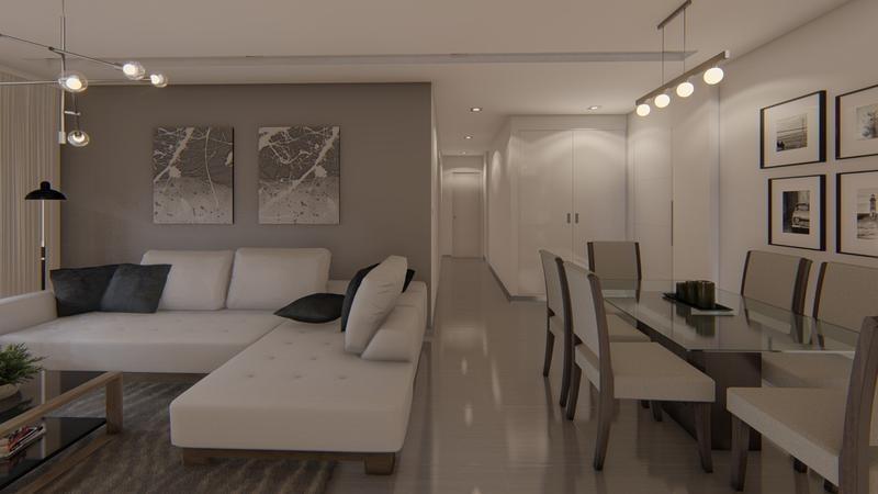 departamento de cuatro ambientes en venta,  tigre, nordelta.