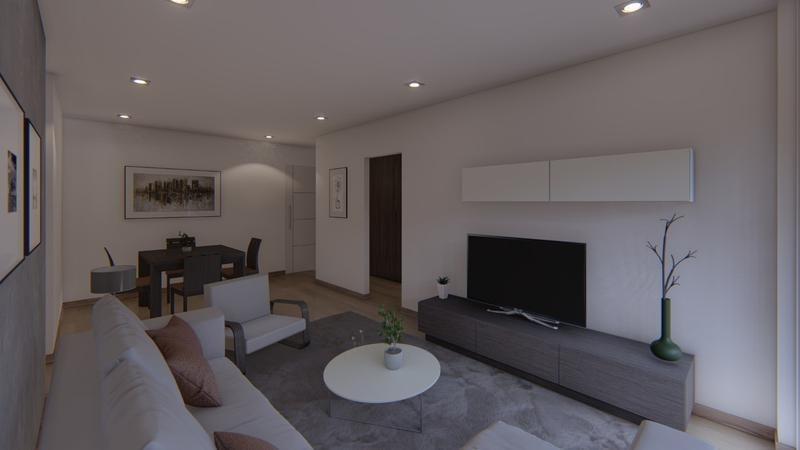 departamento de cuatro ambientes en venta, tigre, nordelta. excelente proyecto.